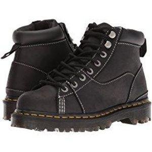 Dr. Martens Alderton Padded Collar Boot 5 New